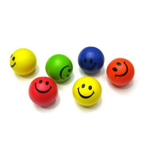 Image of Stress Relief Balls : Hand Wrist Exercise Balls