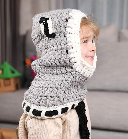 Fashionable Fox Beanie for Kids: Perfect Gift to Keep Kids Warm on Christmas - Beeline-Xpress