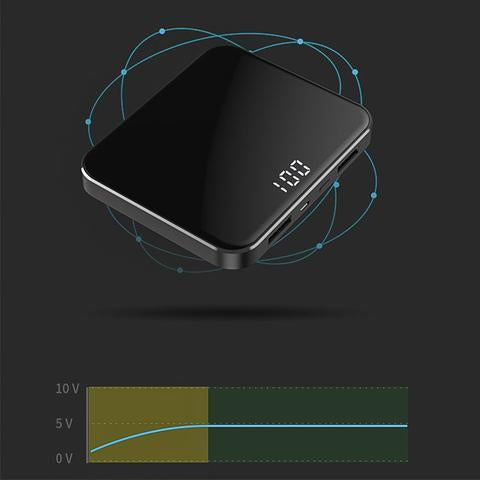 Image of Mini Power Bank : Universal External Battery
