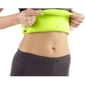 HotTop: slimming T-shirt for a better figure