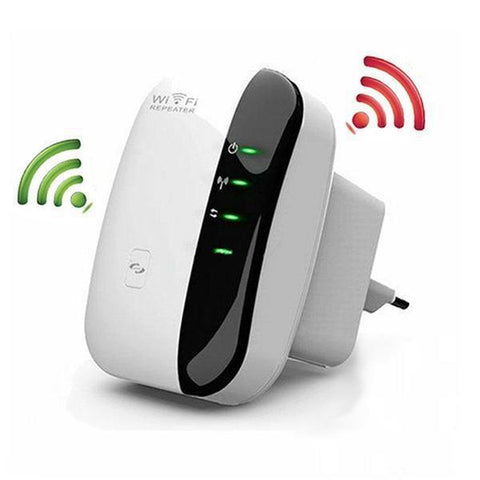 Image of Plug & Surf: The Ultra Efficient WLAN Amplifier - Beeline-Xpress