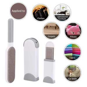 Magic Stick Brush : Pet Hair Removal Brush for Furniture & Dresses