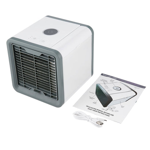 Arctic Air! Portable Air Conditioning - Beeline-Xpress