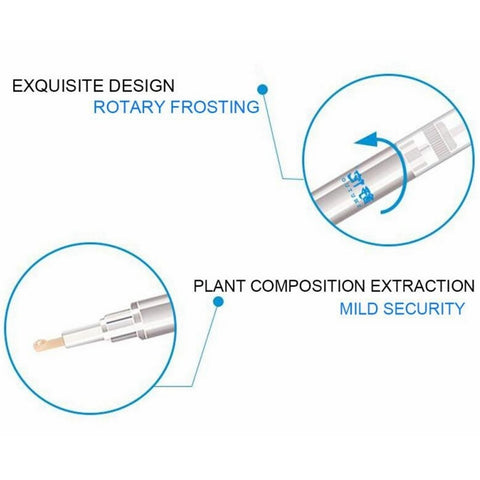 Image of New Nails: Repairing, Antibacterial and Sublimation Pen for Healthy Nails!