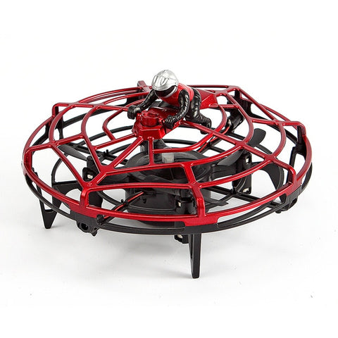 Image of Magic Drone: Infrared Mini Drone Hand Flying UFO - as shown 2 - Beeline-Xpress