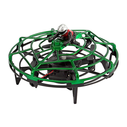 Image of Magic Drone: Infrared Mini Drone Hand Flying UFO - as shown 3 - Beeline-Xpress