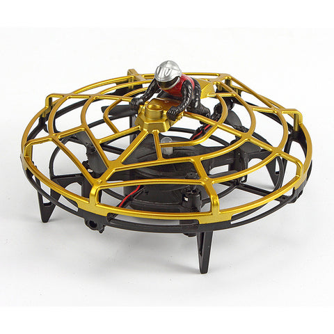 Image of Magic Drone: Infrared Mini Drone Hand Flying UFO - as shown 5 - Beeline-Xpress