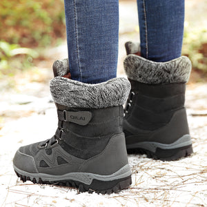Super Warm Bergen Boots: Keep the Cold Away from Your Feet
