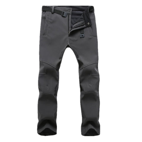 Durable Outdoor Sports Anti-Cold Winter Pants: Flexible, Comfortable & Trendy Pants