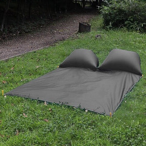 Picnic Mat: Inflatable and Waterproof Air Cushions - Beeline-Xpress