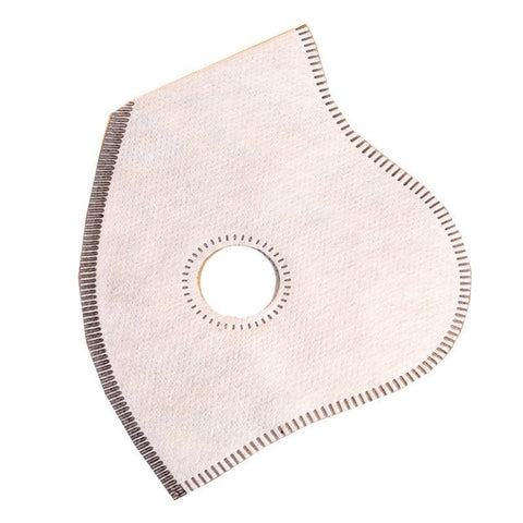 Image of Dust mask: Muffle filter with multi-layer air cleaner, Best for Ongoing Virus - - Beeline-Xpress