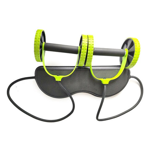 Fit'Rolls: 6-in-1 fitness device for a 100% efficient and quick result! - Default Title - Beeline-Xpress