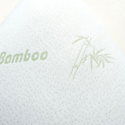 Bamboo Sleep : The First Shape-Remembering Pillow with Bamboo Fibers - Beeline-Xpress