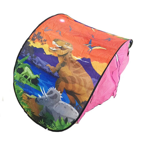 Image of MagicNight: Pop-up tent to conjure up your child's own universe - KL - Beeline-Xpress
