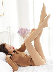 Women's Strong Hard-Wearing Pantyhose: Prevents Sagging Hip - Beeline-Xpress