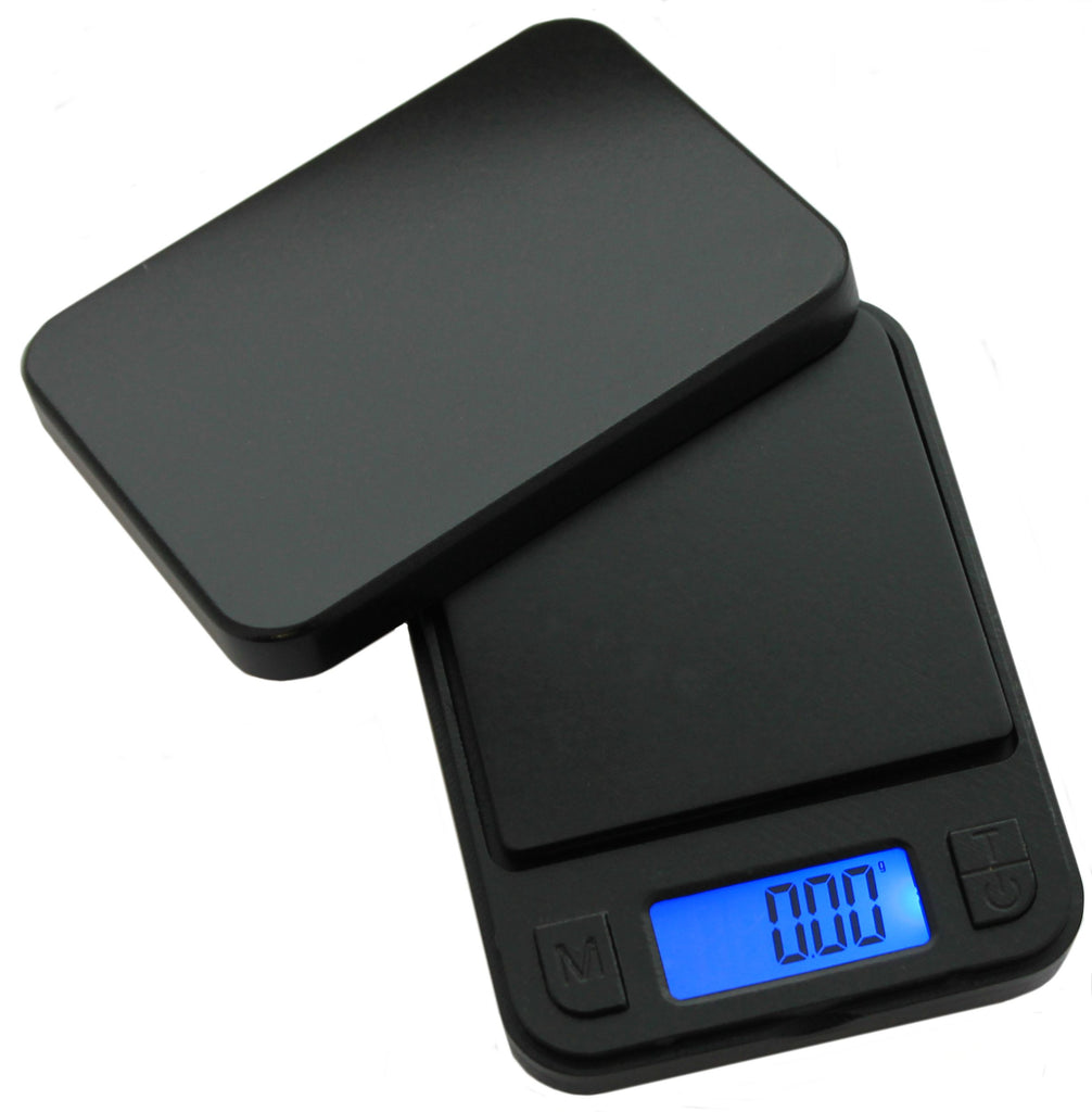 SUPERIOR BALANCE - 100th Gram SCALES: GT-100