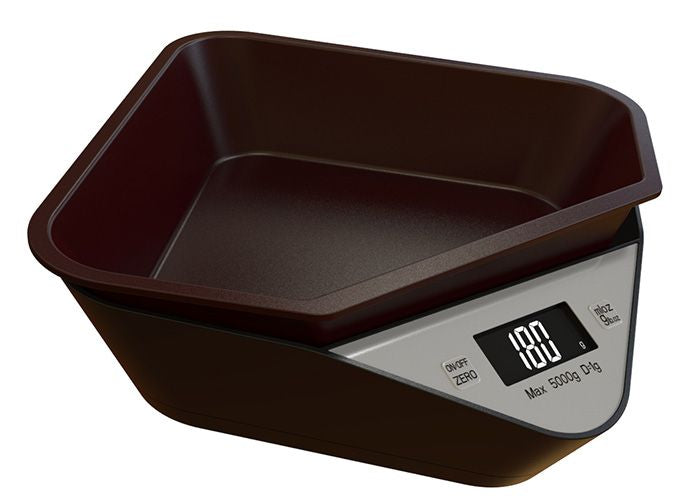 SUPERIOR BALANCE - TABLE TOP SCALES: LT-5000
