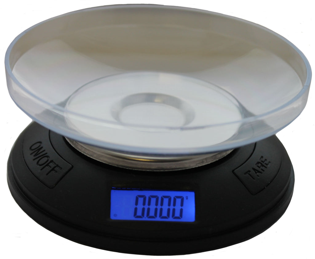 SUPERIOR BALANCE - 1000th of a Gram .001 - SCALES: MB-30