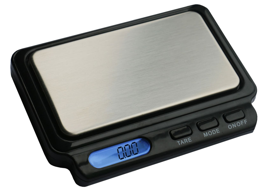 SUPERIOR BALANCE - 100th Gram SCALES: NINJA-200