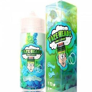 Country Clouds E-Liquid: Smurf Sauce 100mL