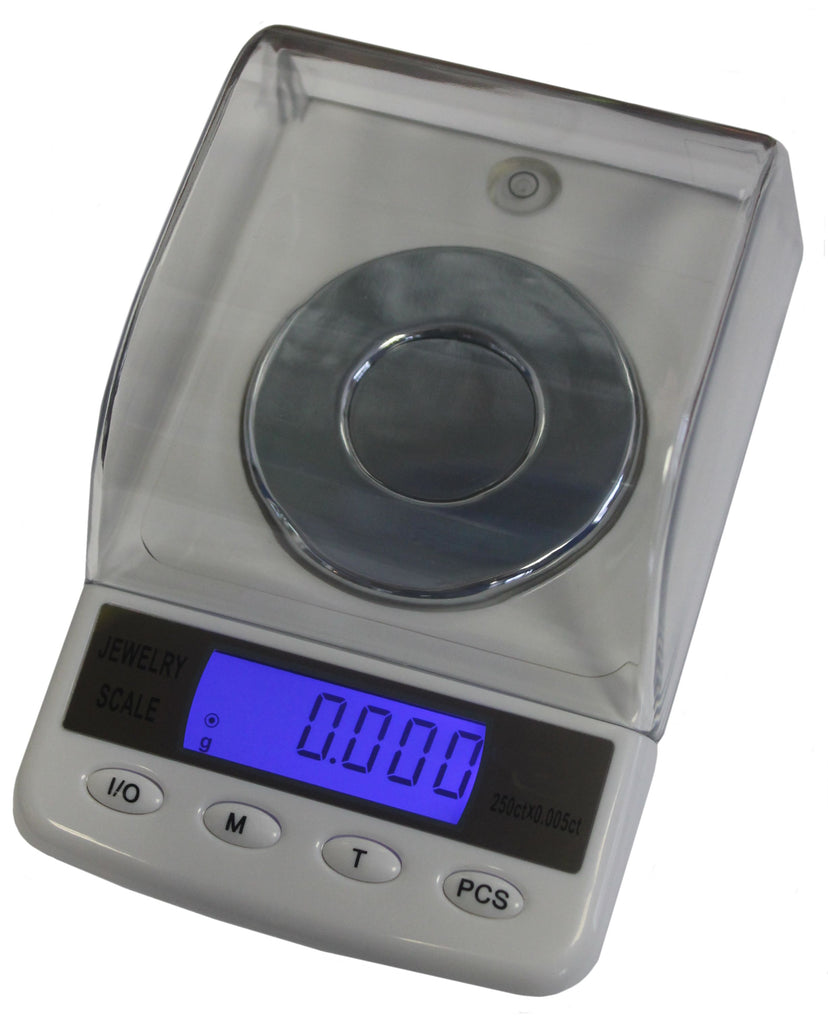 SUPERIOR BALANCE - 1000th of a Gram .001 - SCALES: PRECISE 50