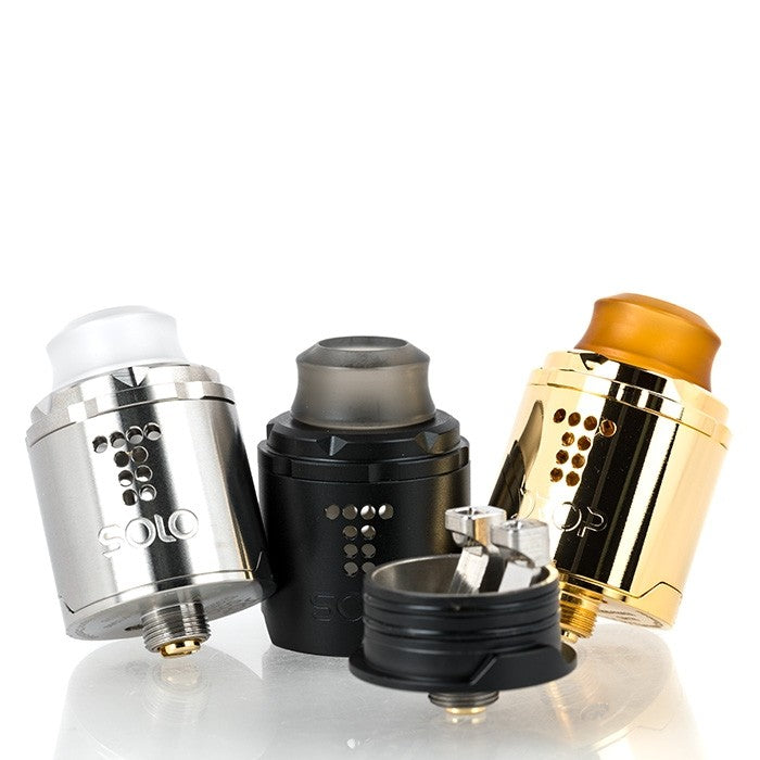 DIGIFLAVOR X TVC DROP SOLO 22MM RDA