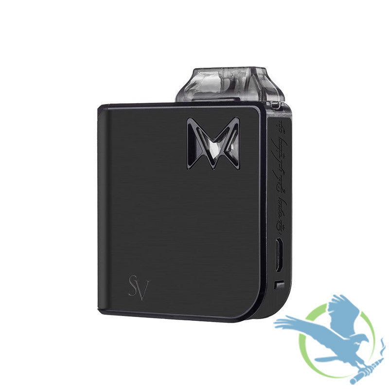 Smoking Vapor Mi-Pod Metal Collection Pod System With 2 Refillable Pods