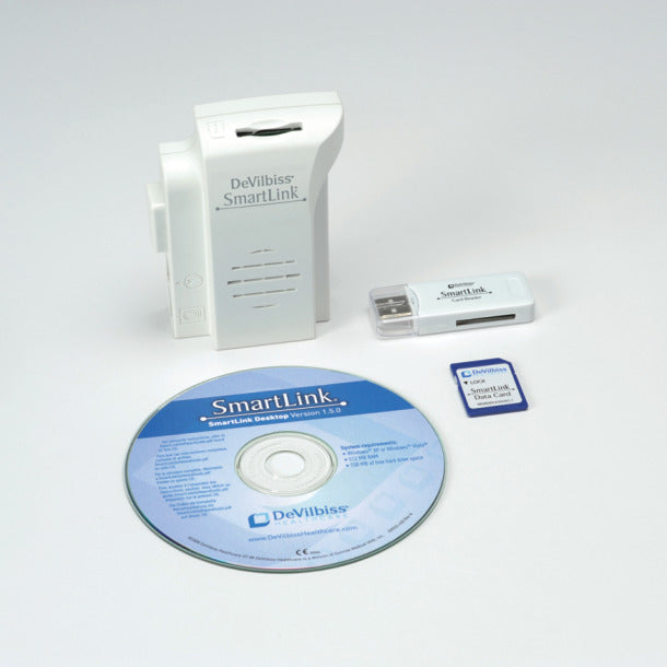 IntelliPAP® Standard Plus CPAP System