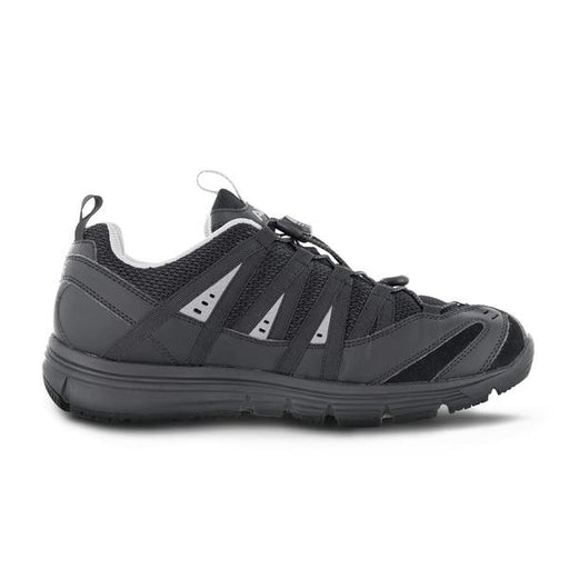 Apex Men's Bungee Diabetic Walking Shoe A5000M | Dahl Medical Supply