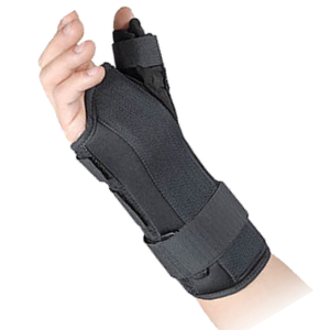 Ovation Medical, Classic Thumb Spica | Dahl Medical Supply