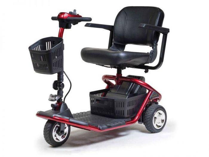 Dahl Medical Supply - 3 Wheel Scooter Rental | Minneapolis, Minnesota