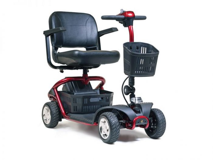 4 Wheel Scooter Rental - Minneapolis, MN | Dahl Medical Supply
