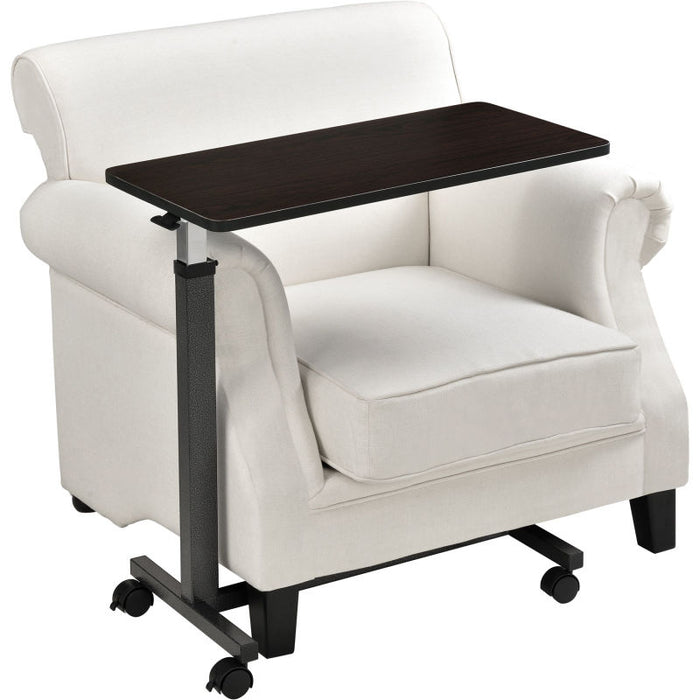 Hospital Table Rental Fit Under Chair - Minneapolis, Minnesota | Dahlmedicalsupply.com
