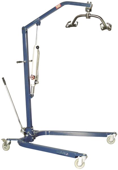 Gram Field: Lumex Hydraulic Patient Lift