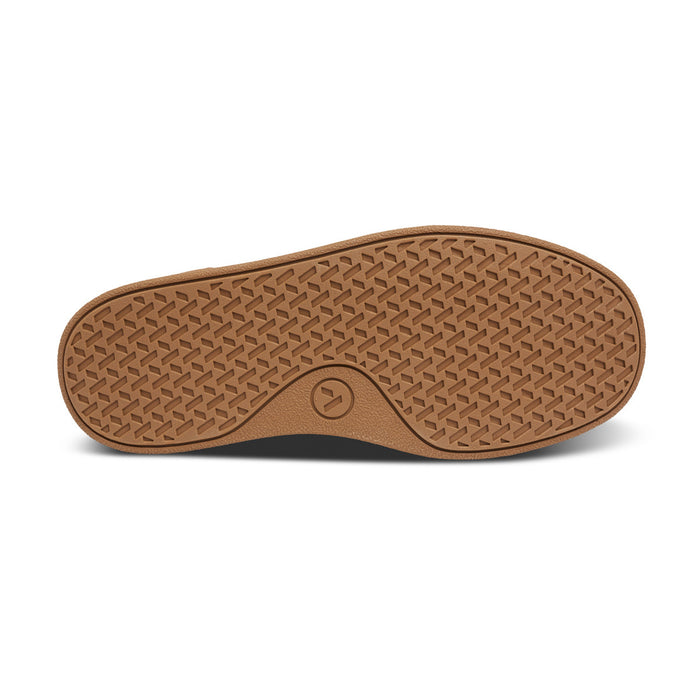 Anodyne Men's No. 34 Diabetic Therapeutic Moc Toe Slipper, Camel: Sole Image
