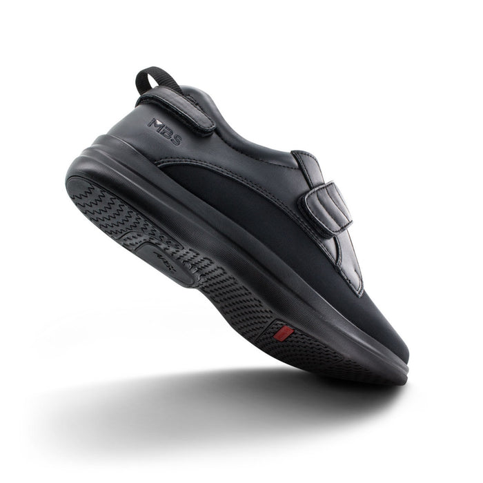 Apex Men's Moore Balance (MBS) A3200M Diabetic Shoe - Bottom View
