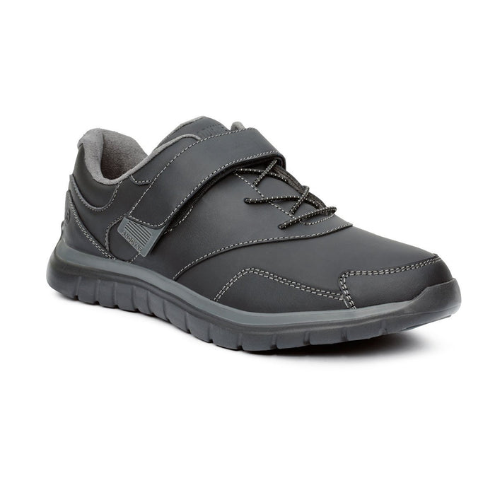 Anodyne Men's No.38 Sport Walker, Black - Maine Image | Dahl Medical Supply