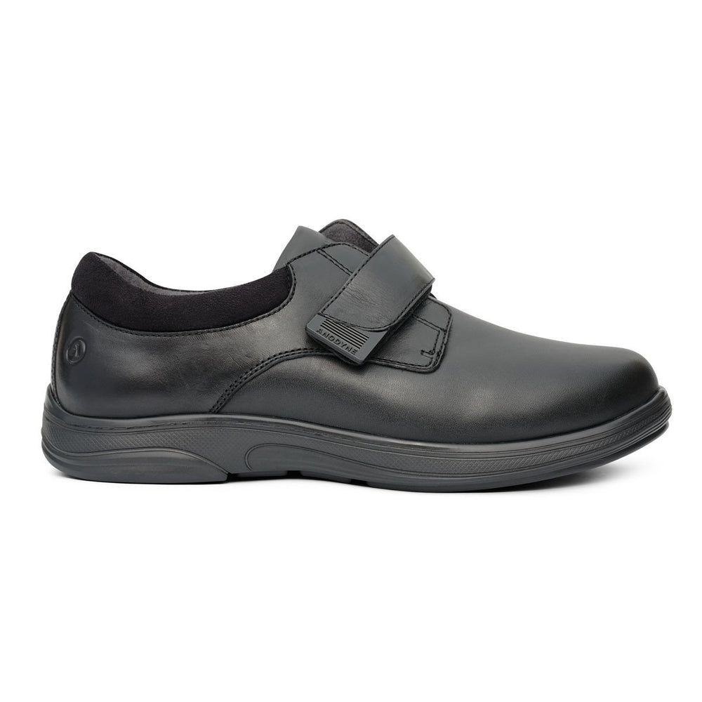 Anodyne No.88 Men's Therapeutic Diabetic Casual Double Depth Shoe | dahlmedicalsupply.com