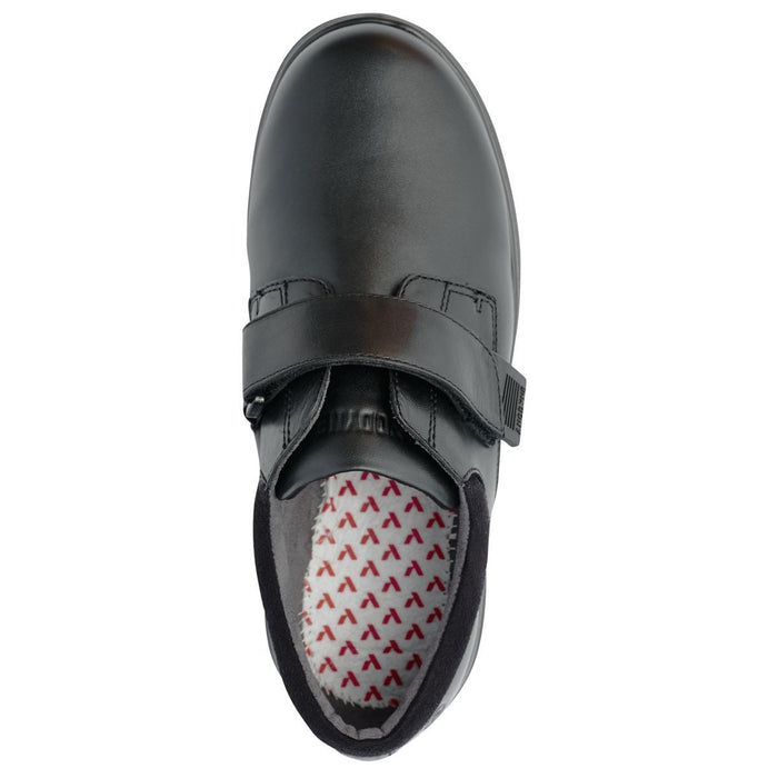 Anodyne No.88 Men's Therapeutic Diabetic Casual Double Depth Shoe - top view | dahlmedicalsupply.com