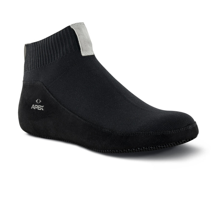 Apex Unisex Basis Slip-On Diaebtic Therapeuitc Slipper - Main Image | Dahl Medical Supply