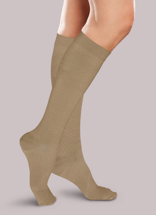 30-40 mmHg Trouser Socks for Women