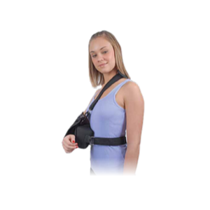 Ovation Medical Shoulder Abduction Sling | Dahl Medical Supply