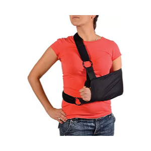 Ovation Medical Shoulder Immobilizer w/ Foam Straps | Dahl Medical Supply