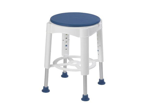 Drive Medical Swivel Seat Shower Stool RTL12061M