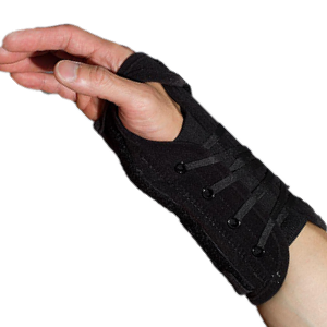 "Ovation Medical, 8"" Universal Wrist 