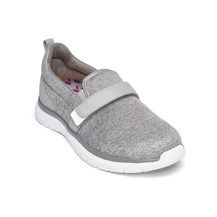 Anodyne Women's No. 11  Sport Trainer - Grey, Main Image | Dahl Medical Supply