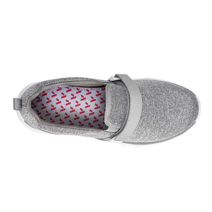 Anodyne Women's No. 11  Sport Trainer - Grey, Top Image | Dahl Medical Supply