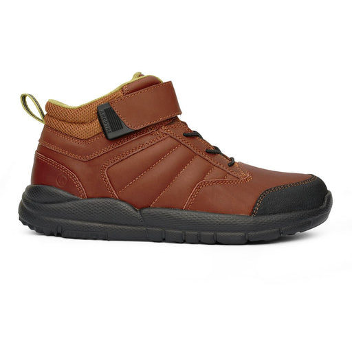 Anodyne No.55 Therapeutic Diabetic Trail Boot - Whiskey | Dahlmedicalsupply.com