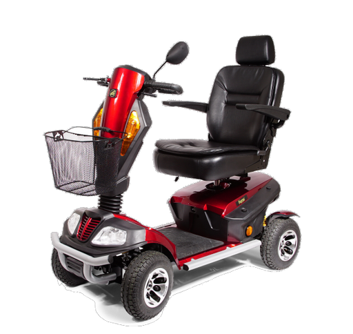 Bariatric Scooter Rental | Dahl Medical Supply