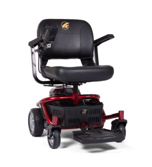 Power Chair Rental Main Photo - Dahl Medial Supply | Minneapolis, MN